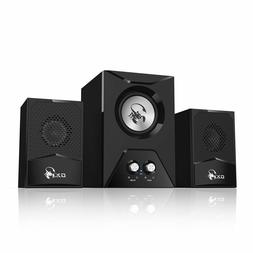 Gaming Speaker Subwoofer Speaker with Deep Bass 2.1 Channel