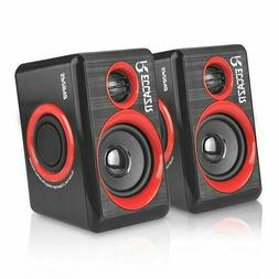 gaming speakers 6x9 pc surround sound system