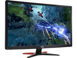 "Acer GF246 bmipx Black 24"" Full HD Gaming Monitor, 75Hz, 1ms"