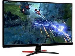 "Acer GF276 Abmipx 27"" Full HD 1920x1080 75Hz 1ms HDMI VGA Di"