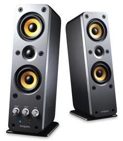 Creative Labs GigaWorks T40 Premium 2.0 Multimedia Speaker S