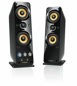 Creative GigaWorks T40 Series II 2.0 Multimedia Speaker Syst
