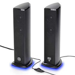 Accessory Power GOgroove Sonawave GG-SONAVERSE-TI External S