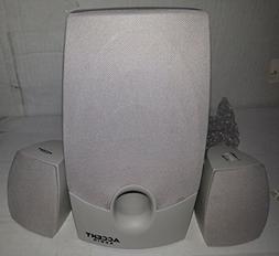harmon kardon amplified multimedia speakers