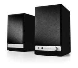 Audioengine HD3 Black Powered Speakers