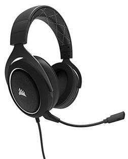 CORSAIR HS60 – 7.1 Virtual Surround Sound PC Gaming Headse