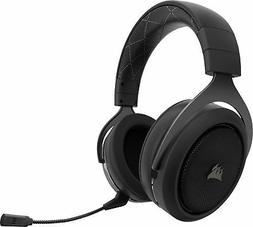 CORSAIR HS70 Wireless Gaming Headset - 7.1 Surround Sound He
