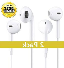 iPhone Headphones Wired Earphones, Musikapl New iPhone Earbu