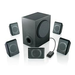 Creative Inspire P5800 5.1 Surround Sound Speaker System