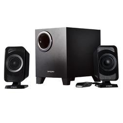 Creative Inspire T3130 2.1 Multimedia Speaker System