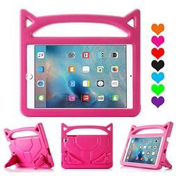 iPad 9.7 5th / 6th Case, iPad Pro 9.7 Case, Huaup Kids Shock