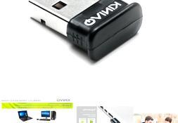 Kinivo BTD-400 Bluetooth 4.0 USB adapter - For Windows 8 / W