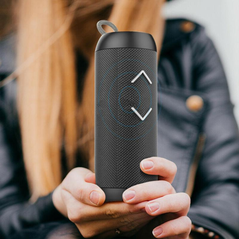 1 Cloth Speaker Speaker for Camping Outdoors Home