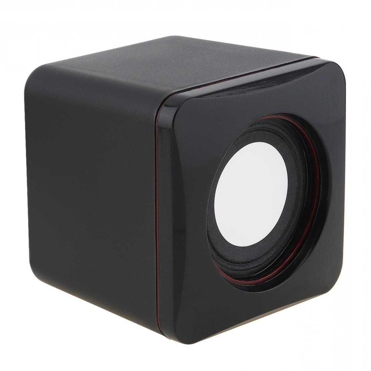 101Z 6W <font><b>Speaker</b></font> 2.0 <font><b>Speakers</b></font> with <font><b>Stereo</b></font> and Powered Smartphone