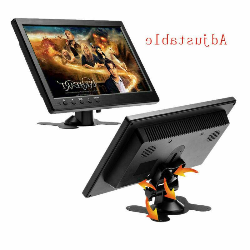 1080P CCTV LCD PC Screen Video Display