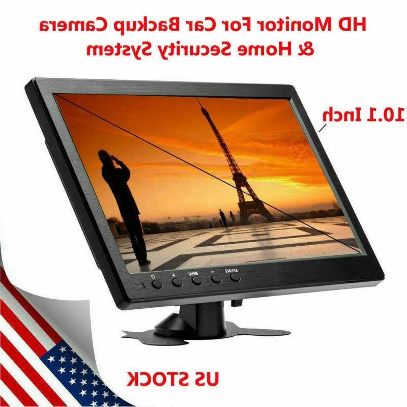 1080P CCTV PC Monitor Display AV/RCA/VGA/HDMI/BNC