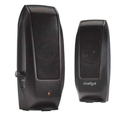 120 speaker system