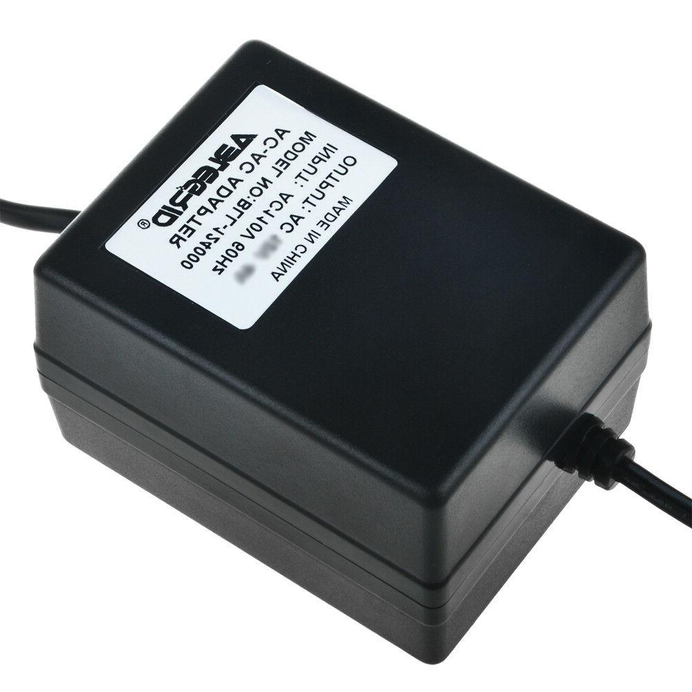 12V Adapter For Creative GigaWorks T20 MF1545 PC