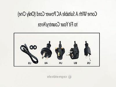 15V For Creative T3000 PC Speaker Power Supply