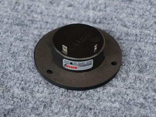 1pc 3'' 4-8Ω 20W Tweeter Dome Audio