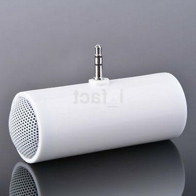 1Pc Mini Speaker In Tablet