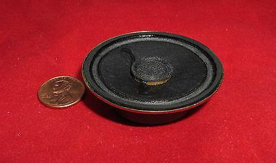 1pc small 2 speaker 4ohm 2w 0adm393c