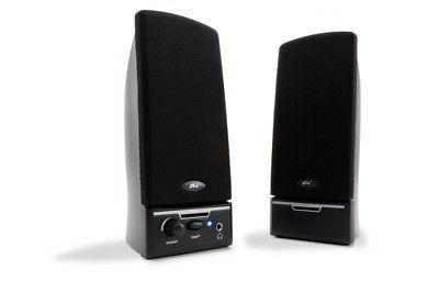 Speaker System Audio CA-2014WB