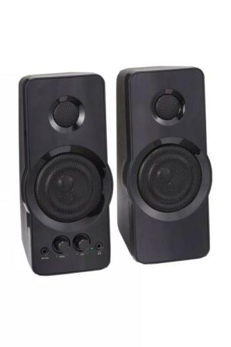 2 0 powerful speaker system
