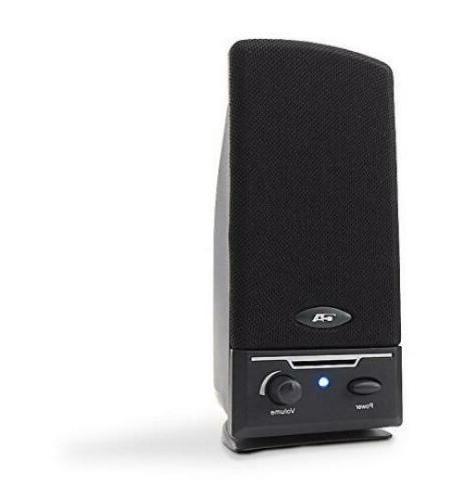 Cyber Acoustics Speaker