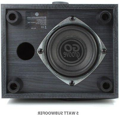 2.1 PC with Subwoofer by - SonaVERSE LBr USB