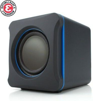 2.1 PC with by - - USB