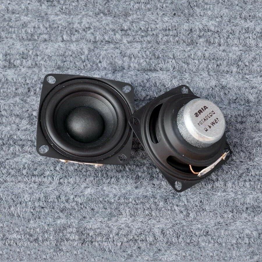 2 15W Range Loudspeaker