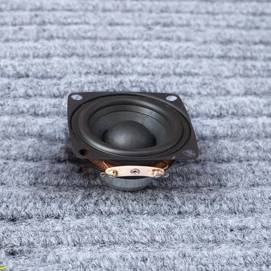 2 inch Audio 15W 4Ω 8Ω Range HIFI Good Bass Loudspeaker