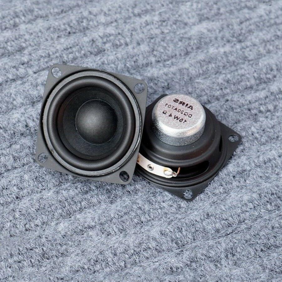 2 inch Speaker 15W 4Ω Range Loudspeaker