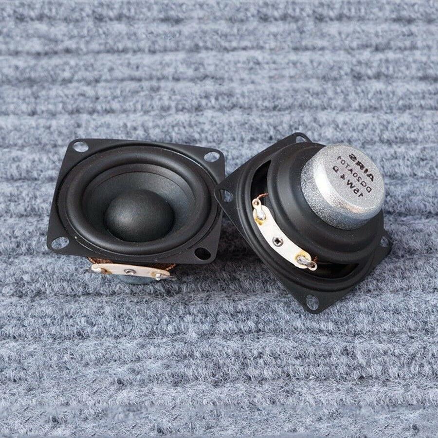 2 inch audio speaker 15w 4 8