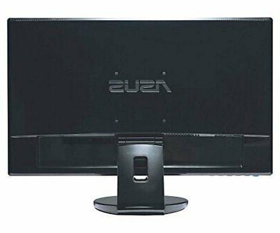 Asus 21.5IN LCD 1920X1080 VE228H HD X2 BUILT-IN