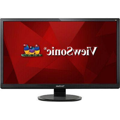 ViewSonic Full HD 1080p LED VA2855SMH