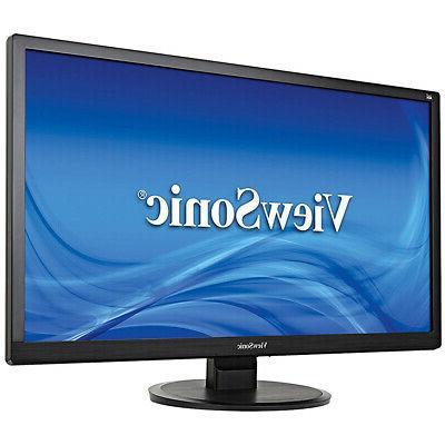 28 full hd 1080p led monitor va2855smh