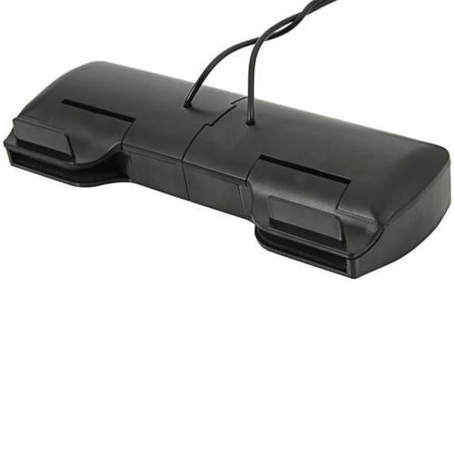 2pcs Wall-mounted External Speakers