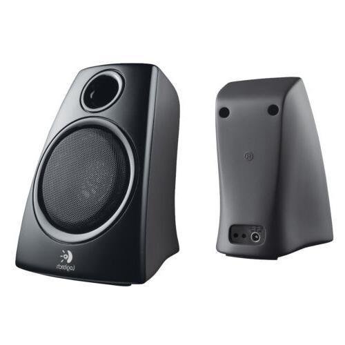 Logitech Compact PC / Speakers | Z130