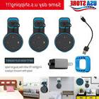 3 Pack Echo Dot Wall Mount Stand Holder Stand For Amazon Ale