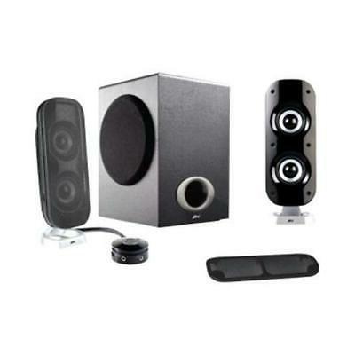 3 pc powered speakers ca 3810
