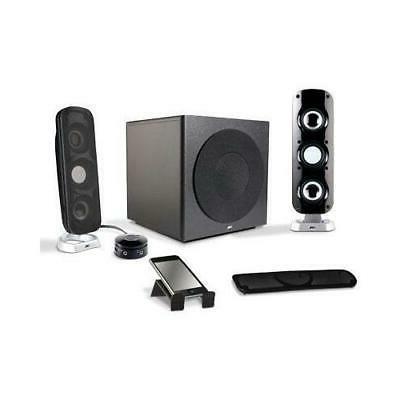 3 pc powered speakers ca 3908