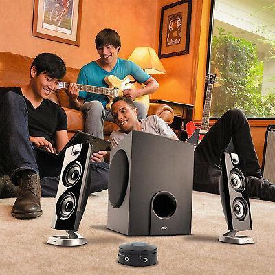 Cyber 3 pc Speaker