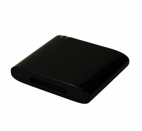 30 Dock Bluetooth 4.1 Audio Adapter iPod iPhone PC FAI