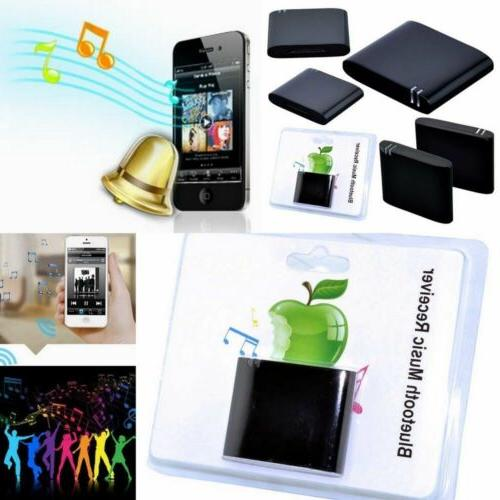 30 Pin Dock Bluetooth 4.1 Adapter iPhone PC