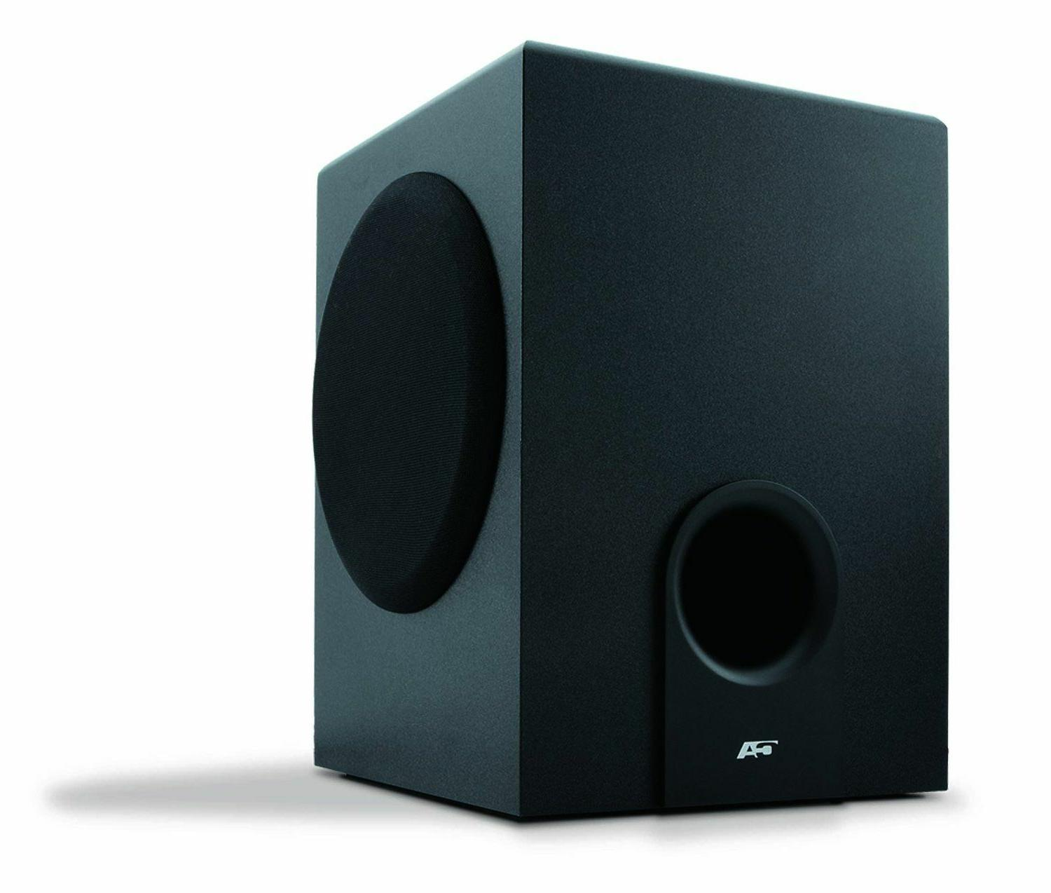 Cyber Acoustics 30 Watt Powered Speakers for