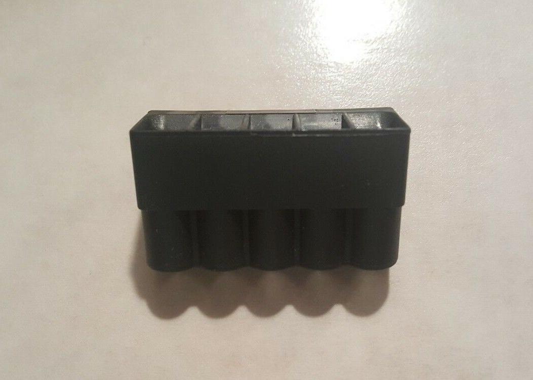 5-Pin Plug PRECISION PCX DCX ART