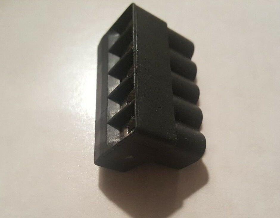 5-Pin Speaker Plug PRECISION PPI PCX DCX ART