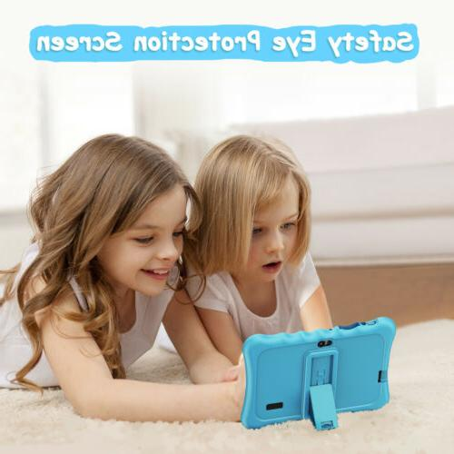 "7"" Kids Tablet Android 8.1.0 2MP Built-In"